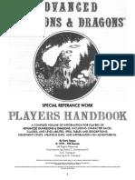 GURPS 4e - [Unofficial] D&D Conversion.pdf