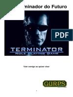 GURPS 4e - [Unofficial] Terminator.pdf