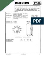 EY88_datasheet