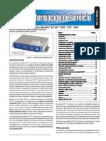 Bendix Sd 13 4869s Manual de Usuario