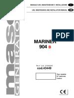 Mariner 904 B-Manual - eng.pdf