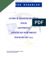 Adv Proxy
