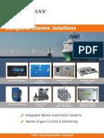LEA Complete Marine Solutions e