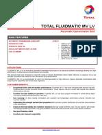 Fluidmatic Mv Lv 0815