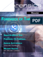 EForensics Magazine Forensics of Things