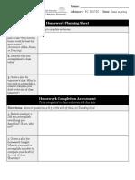 homework 6 11   peak project planning