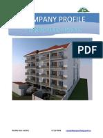 Company Profile Ngong Hills Agency