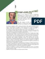02 de JUNIO - Día Del Prócer José Faustino Sanchez Carrión.