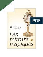 Miroir s Magique s