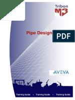 M3 Pipe Designer SP4