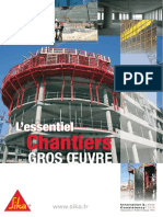 Fr Sika Chantiers Gros Oeuvre