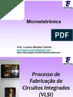 GELE7319 Microeletronica - AULA-03