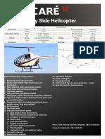 CICARÉ 12 - Technical Caracteristics .pdf