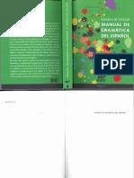 Di Tullio 2014 Manual de Gramatica Del Espanol
