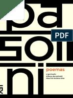 Pier Paolo Pasolini. Poemas