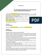 Modelo de Estatuto - Cooperativa.doc