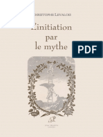 l'Initiation par le mythe