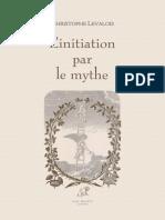 l'Initiation par le mythe