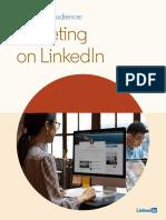 Linkedin Targeting Playbook