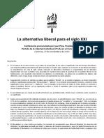 0049 Pina - La Alternativa Liberal Para El Siglo XXI