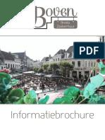Salesmap BovenBreda 2019 Online
