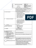 Measurement Levels ABM BF12 IIIb 7