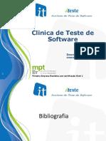 Clinica de Teste de Software