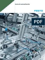 Fundamentos de La Técnica de Automatización-Festo