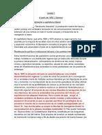 Historia Argentina 1 Parcial
