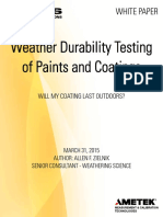 Atlas Coatings Durability White Paper 2015
