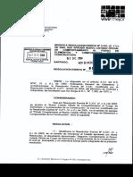 Listado Oficial Del Fuego (2ª Modif Dic 2008)