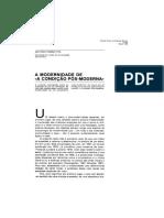 A Condição Pós-Moderna.pdf