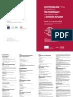 Congreso internacional sobre las responsabilidad penal de empresas por violaciones transnacionales a derechos humanos.