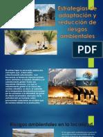 Cultura Ambiental - Cambio Climatico