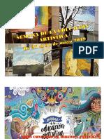 Asemana de La Educacion Artisticadoc7