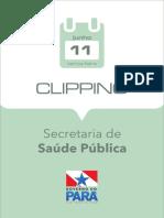 2019.06.11 - Clipping Eletrônico