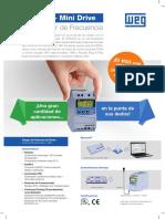 CFW100 50043378 Spanish Print