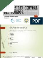 Expo Grupos Funcionales