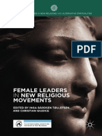 Female+Leaders+in+New+Religious+Movement