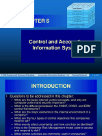 Chapter 6 Control and Accounting Information Systems.ppt