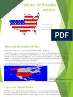 Indicadores de Estados Unidos.pptx