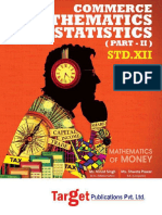 Std 12 Commerce Mathematics Statistics 2 (3)