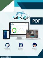 Brochure Sales Sid