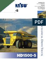 HD1500 7 Brochure