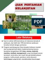 10 Pertanian Berkelanjutan