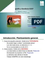 b2 Tema1 Geodesia y Proyeccion UTM