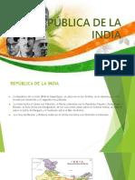 informe socioeconomico de la india