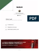 lengua castellana y literatura 6