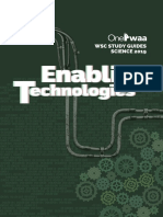 1P 2019 Science Guide - Enabling Technologies