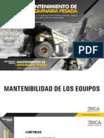 Diapositiva - Mantenibilidad de Los Equipos